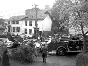 Hudson Fire 6th & Union St. May 1950 (1)