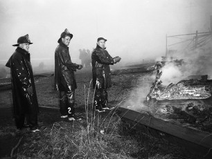 Hudson Fire Front Street Nov. 1951 (2)
