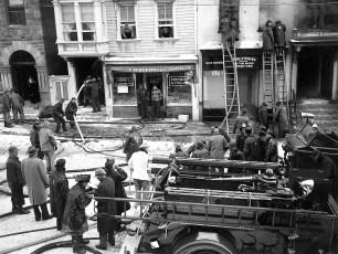 Hudson Fire General Alarm Warren Street Feb. 1951 (3)