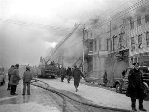 Hudson Fire General Alarm Warren Street Feb. 1951 (5)