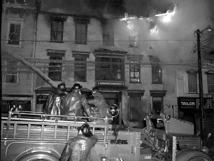 Hudson Fire General Alarm Warren Street Feb. 1951 (9)