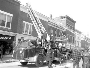 Catskill Fire Community Theatre Jan. 1969 (2)