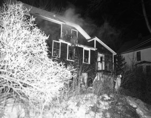 Chatham Fire Wilder Res. Kinderhook Rd. Jan. 1963 (2)