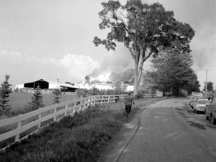 G'town Fire Gene Sarazen Barn Fire July 1967 (3)