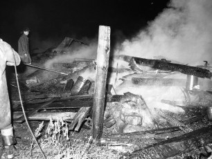 G'town Fire Ross Res. Cheviot July 1967 (3)