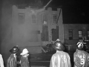 Hudson Fire 1st & Columbia St. Aug. 1967 (3)