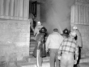 Hudson Fire 4th Street School Nov. 1961 (4)