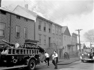 Hudson Fire Columbia St. Oct. 1966 (1)