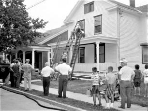 Hudson Fire Miller's 18 Aiken Ave. Aug. 1964 (2)