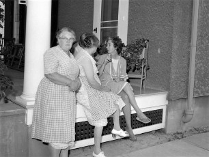 Hudson Fire Miller's 18 Aiken Ave. Aug. 1964 (4)