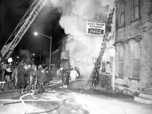Hudson Fire Steiner's Sports Center date unknown (4)