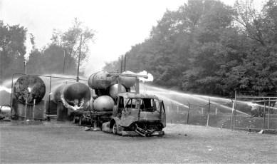 Millerton (Irondale) Fire Suburban Propane explosion & fire Sept. 1965 (6)
