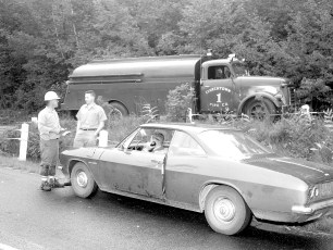 Millerton (Irondale) Fire Suburban Propane explosion & fire Sept. 1965 (7)