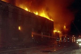 Hudson Fire Glue Factory Feb. 1975 (1)