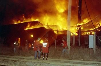 Hudson Fire Glue Factory Feb. 1975 (5)