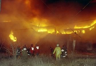 Hudson Fire Glue Factory Feb. 1975 (6)