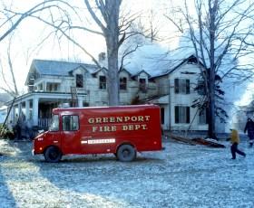 Livingston Fire Hugo's Ranch Rt. 10 Jan. 1972 (2)