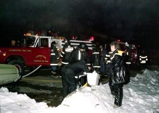 Livingston Fire Roger Miner Rt 31 Dec. 1975 (3)
