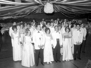 GCS Jr. Prom 1965 (22)