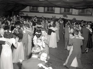 GCS Jr. Prom 1948 1