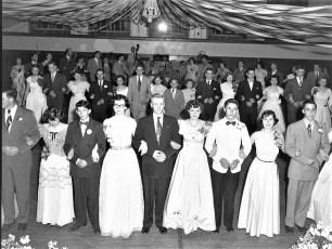 GCS Jr. Prom 1951 (12)