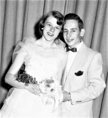 GCS Jr. Prom 1954 (6)
