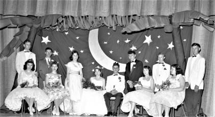 GCS Jr. Prom 1959