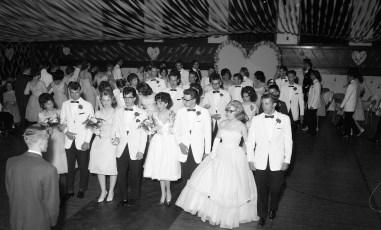 GCS Jr. Prom 1963 (1)