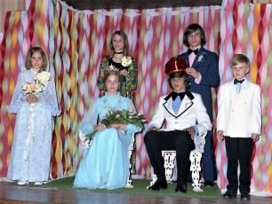 GCS Jr. Prom 1973 (2)