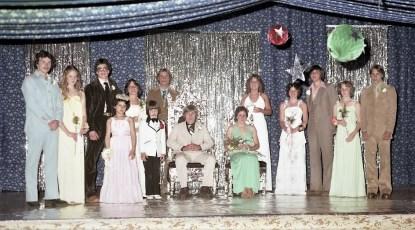 GCS Jr. Prom 1978