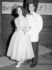 GCS Jr. Prom 1959 (1)