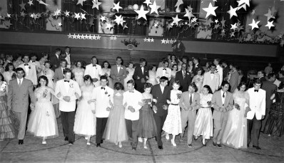 GCS Jr. Prom 1954