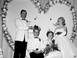 GCS Jr. Prom 1963