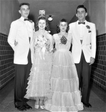 GCS Jr. Prom 1956 (3)