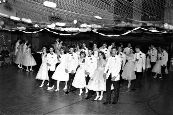 GCS Jr. Prom 1960 (4)
