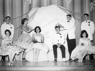 GCS Jr. Prom 1960 (6)