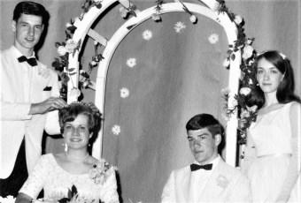GCS Jr. Prom 1968