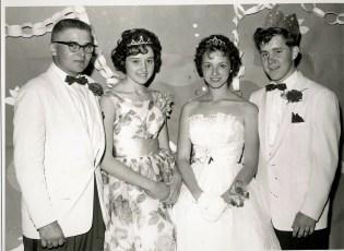 GCS Jr. Prom 1960
