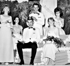 GCS Jr. Prom 1965