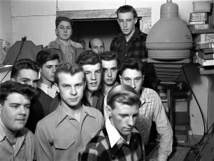 GCS Camera Club 1949