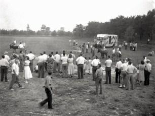 GCS Donkey Baseball 1948