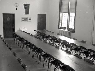GCS interior 1947