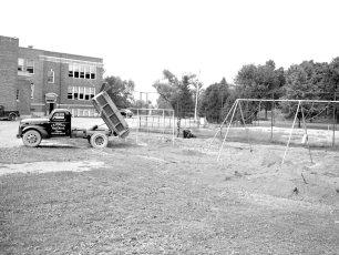 Stanley Trucking at GCS 1947