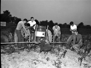 FFA student projects at GCS 1954 (2)