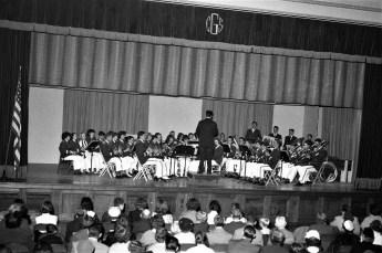GCS Christmas Concert 1957 (3)