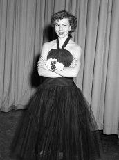GCS Senior Dance Mary Barbour 1953 (4)