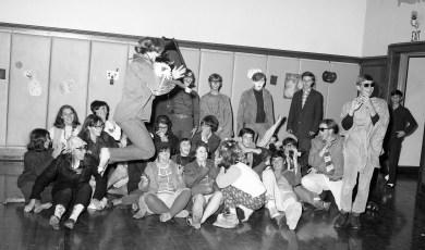 GCS Halloween Night 1967 (3)