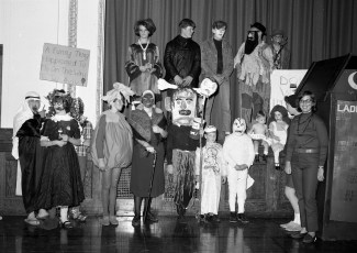 GCS Halloween Night 1967 (4)