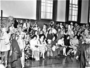 GCS Halloween Party 1960 (4)