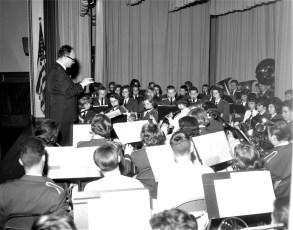 GCS Xmas Concert 1964 (2)
